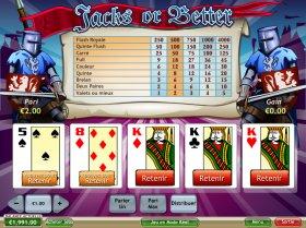 video poker tricks